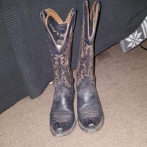 Ariat Women's Black Boots Size 5.5